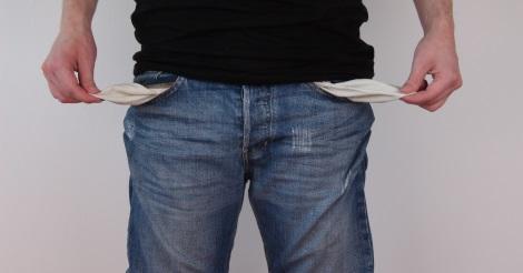 Ha üres a zsebed, nem a hitel a megoldás.